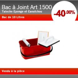 Bac à Joint 10L