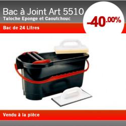 Bac à Joint 24L